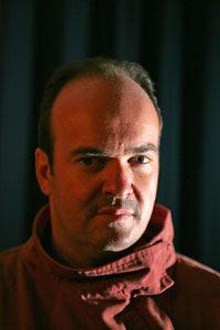 Fabrice Dal'Secco, sculpteur et fondeur bronze